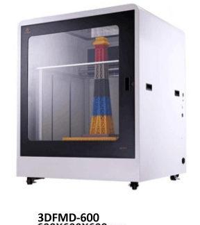 3D Printer 3DFMD_600 3Dfilum