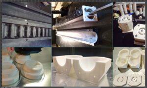 Prototipazione 3D con filamento 3D PLA Quantum 3Dfilum.com